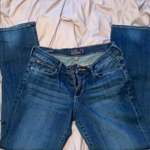 Lucky Brand Sweet and Straight Jeans